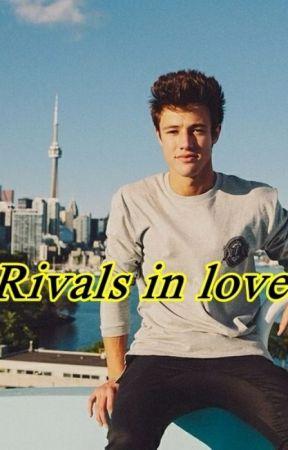 rivals in love! or nah?(cameron dallas)*pt* by menina-do-zayn