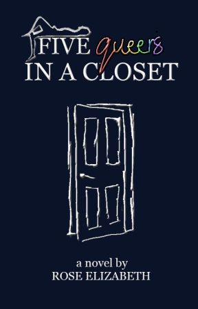 Five Queers In A Closet by musically