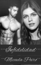 Infidelidad <Terminada> by MASP-2016