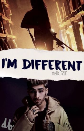 I'm different » z.m