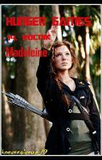 Hunger Games 14. ročník - Madeleine by knevergiveup_19