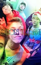 MAGCON IMAGINES ❤️ by laura_flower