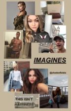 Imagines  by shadeofbiebs