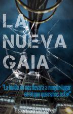 La nueva Gaia by EstelaGarcia_97
