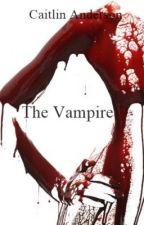 The Vampire by HiiPower_333