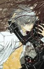 You're a Monster, but I Love You (Vampire Knight) by ladyphantomhive