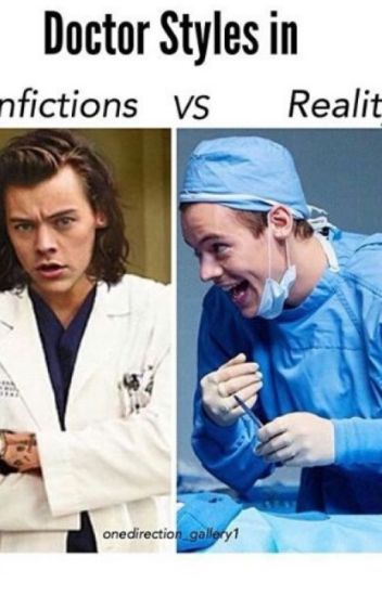 Paging Doctor Styles