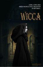Wicca by werarni