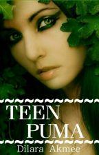 Teen Puma - Dylan O'Brien by DilaraAkmee