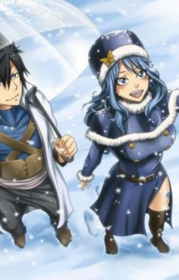 All About Gruvia
