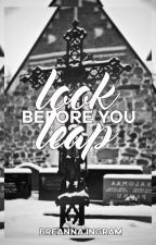 Look Before You Leap [True Blood] by luckandillusions