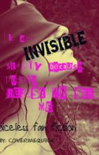 """INVISIBLE"" (""KEVIN SY LOVE STORY""VOICELESS FAN FIC"") by covermequick"