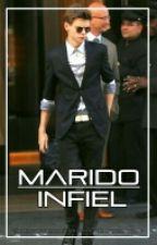 Marido Infiel ( Thomas Brodie- Sangster ) ( ADAPTADA ) by SangsterLove
