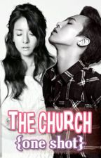The Church {DARAGON} by margauxread