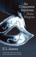 50 sombras mais negras  by saramatos2014