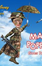 Mary Poppins goes to war by Reusage2
