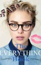 The Everything Book by atanuja