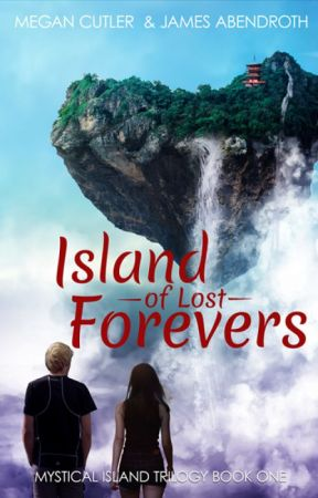 Island of Lost Forevers by MeganCutler1