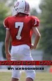 Davidson Day by mxgconboizz