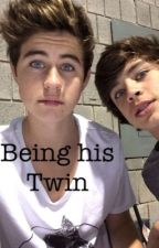 Being his Twin (Magcon Fanfiction) **ON HOLD** by -graysgirl