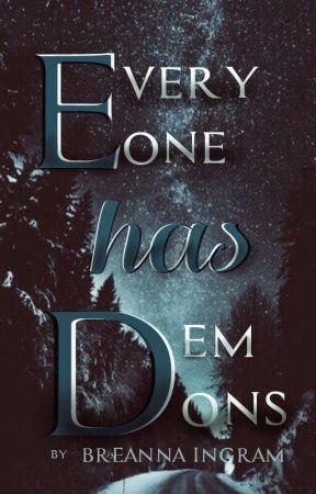 Everyone Has Demons [Teen Wolf] by luckandillusions