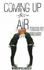 Coming Up For Air // l.h. + a.i. || {Lashton} || Traducida al Español. by BRAVEHARRY