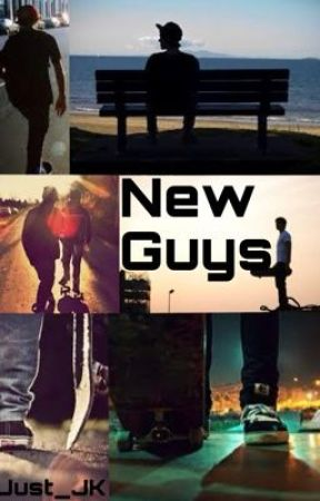 New Guys! by Just_JK