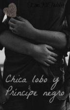Chica lobo y Príncipe negro [Ookami Shoujo To Kuro Ouji] by KimiNiTodokee