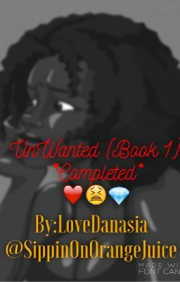 Unwanted (Urban) book 1