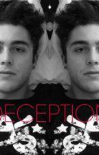 Deception { Nate Maloley } by maloleybaee