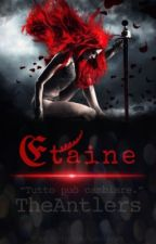 Etaine by TheAntlers