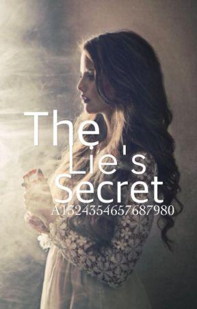 The Lie's Secret (Spies) by A1324354657687980