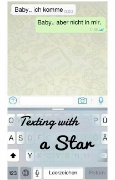 Texting with a Star ✉ ¶ Styles