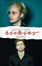 Hickies ✧ Muke by kittieluke