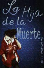 La Hija De La Muerte |Nico Di Angelo| ||Editando|| by -xXSansXx-