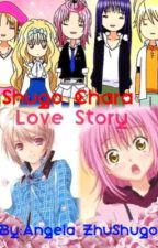 Shugo Chara Love story❤️ by angelazhushugo