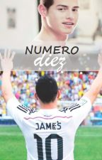 Número Diez || James Rodríguez by christophkramer