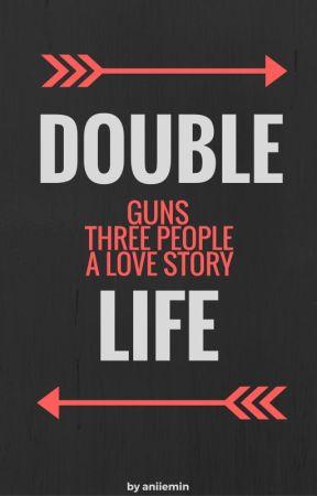 Double Life (BTS JUNGKOOK & V) [HIATUS] by aniiemin
