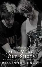 Jalex Mpreg One-Shots by -hawkwing