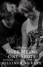 Jalex Mpreg One-Shots by Punkstress_Gaskarth