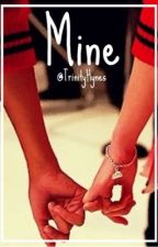 Mine: A Brittana love story by trinityhynes