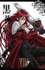Ask Grell Sutcliff by DrKat13
