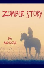 Zombie Story by Malolo39