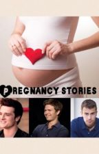Pregnancy Stories (On Hold) by _theDivergent