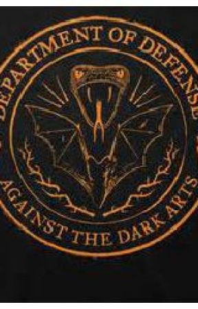 Hogwarts Lesson Guide Book 1 Defence Against The Dark Arts The