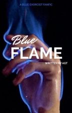 Blue Flame by IIAutophobia