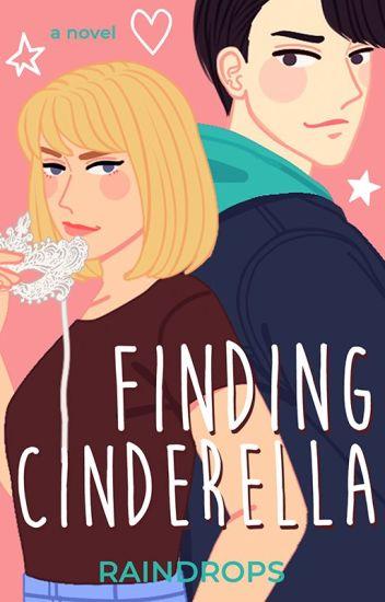 Finding Cinderella (PUBLISHED)