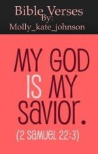 Bible Verses by Molly_kate_johnson