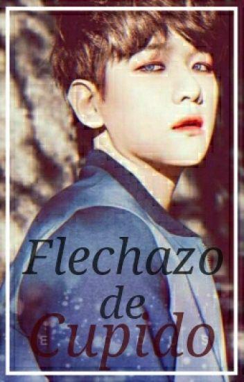 Flechazo De Cupido |BaekHyun||Adaptada|