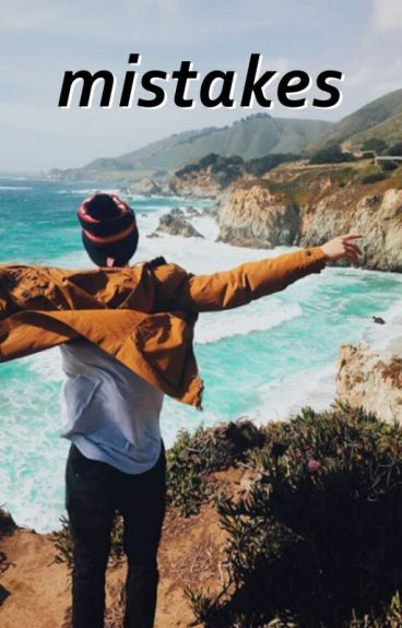 mistakes; kian lawley (libro 2)